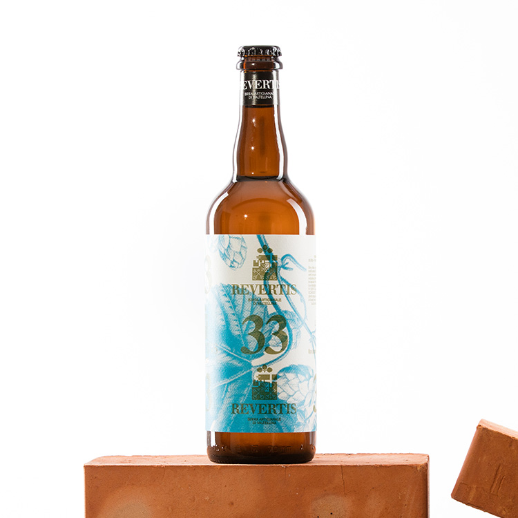 Birra Revertis 33-75cl
