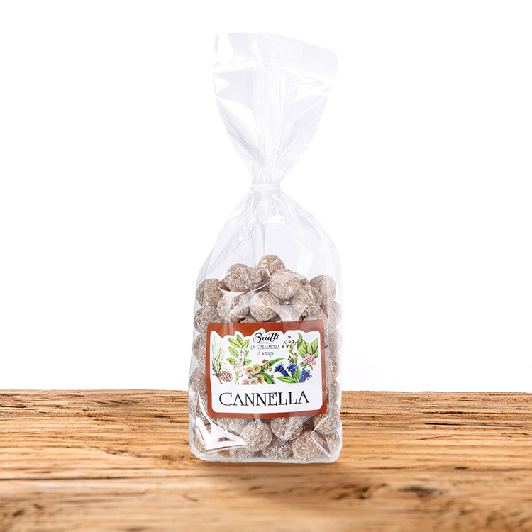 Caramelle gusti speciali