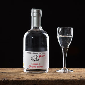 Grappa Sforzato 350 ml