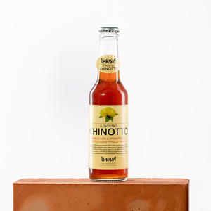 Chinotto Lurisia
