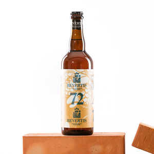 Birra Revertis 72 - 75 cl.